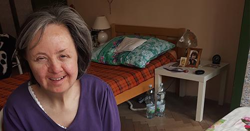 Hledáme asistentku v sociálních službách (Praha)