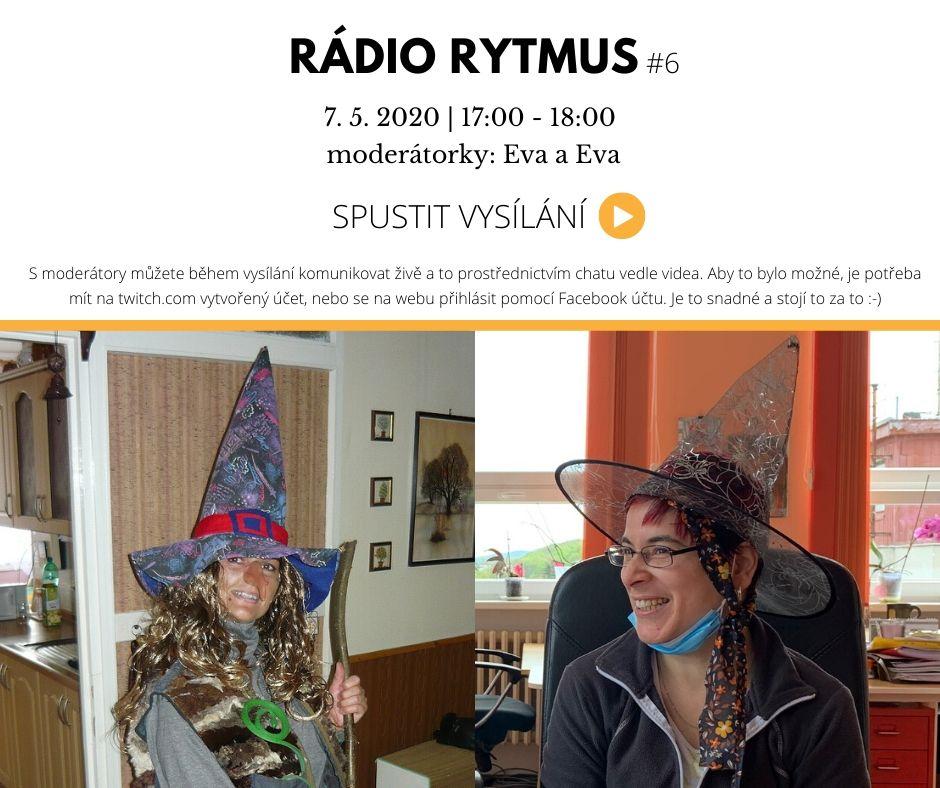 Rádio Rytmus #6
