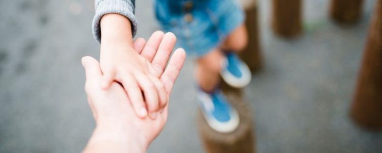 Kurz pro rodiče dětí s postižením (zahájeno)